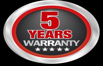 SANY Announce Five Year Warranty on Full Range of Excavators